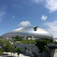 嵐コンサートで札幌ドーム南ゲートってどんな席?アリーナは何ゲート?