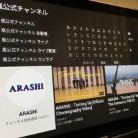 ネトフリの嵐をテレビで見るためにAmazonファイヤーTVスティックを買ってみた、よ!